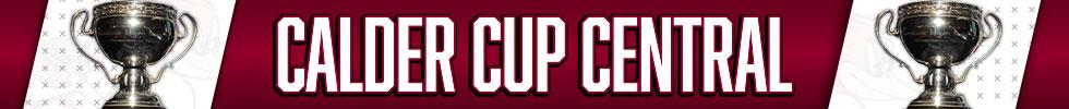Calder Cup Central