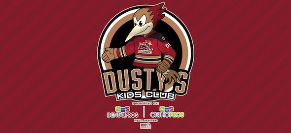 Dusty's Kids Club