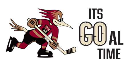 GOal Time Logo