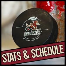 Schedule & Stats