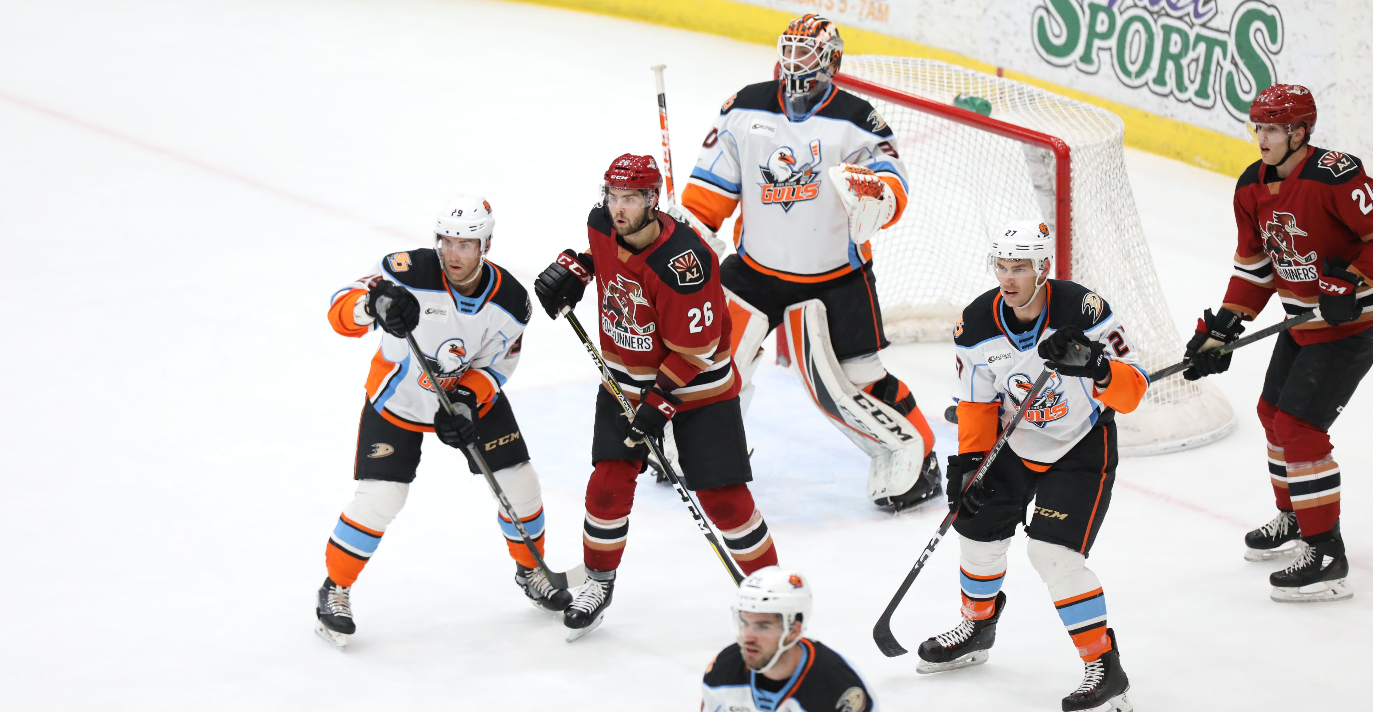 ae263843ab1 The Official Website of the Tucson Roadrunners  NEWS   STATS