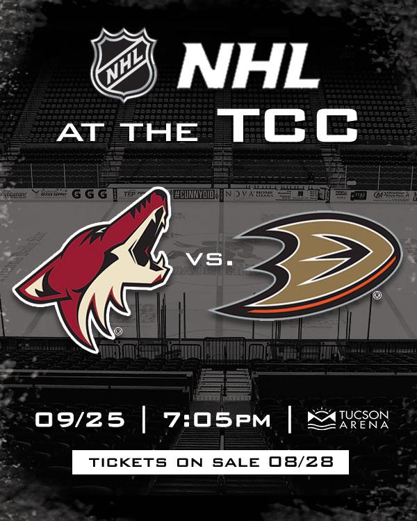 NHL at TCC