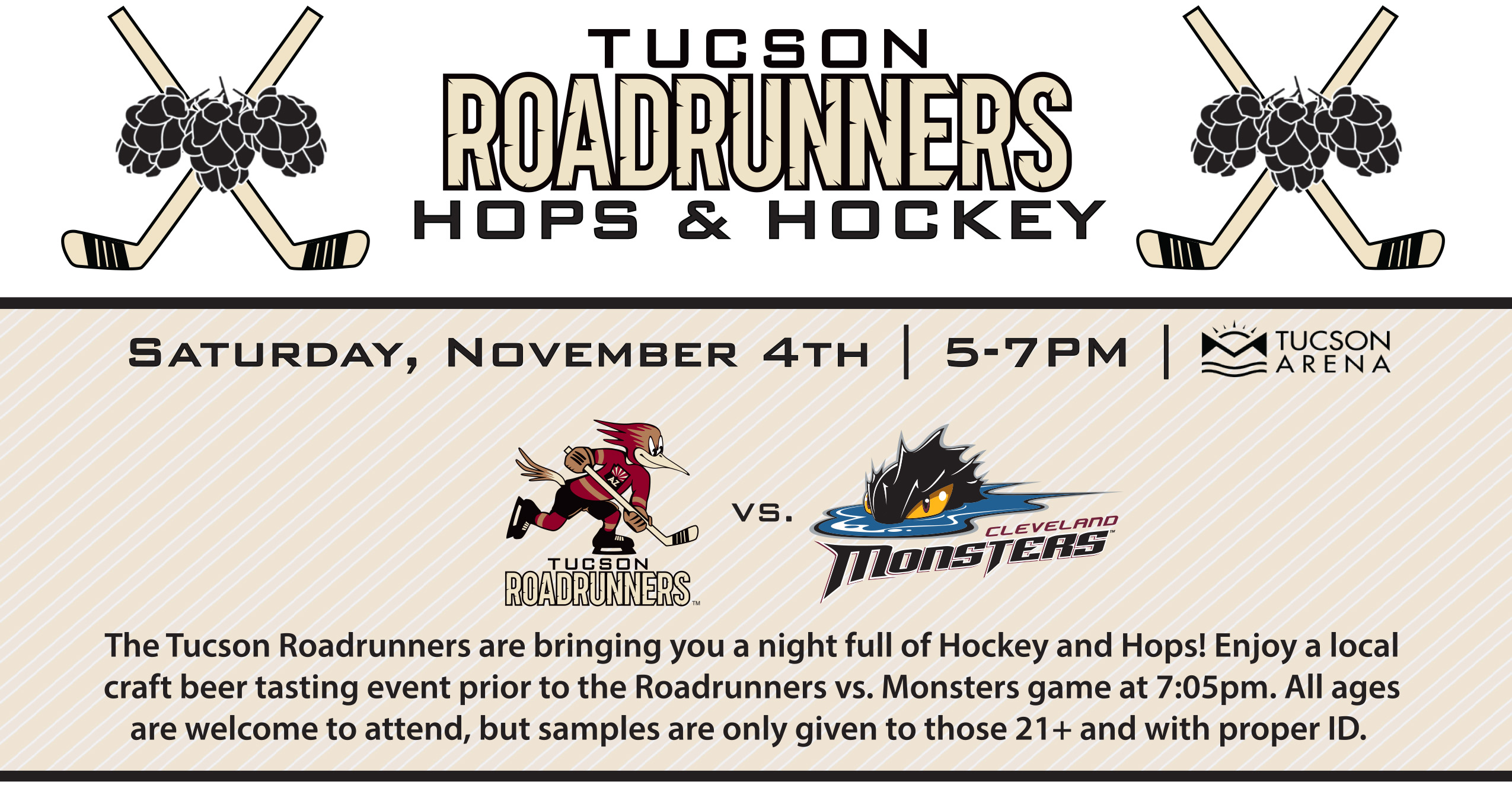 The Official Website Of The Tucson Roadrunners Roadrunners News